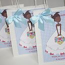 Personalised Party Bags