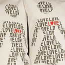 Love Stick Pillowcases