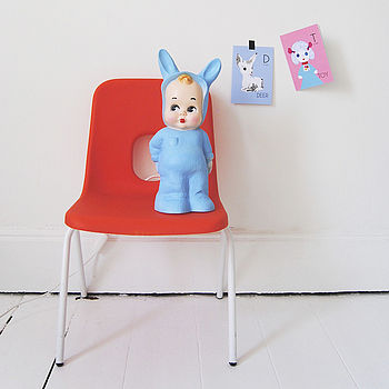 Baby Blue Lapin Light