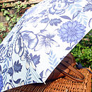 Liberty Print Umbrella