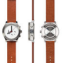 Iconic Inox Watch