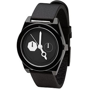 Timeless Onyx Watch - watches