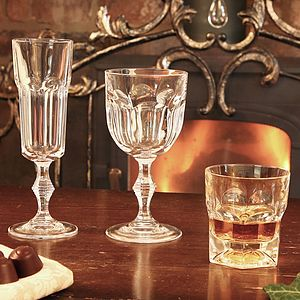 Connisseur Collection Glassware - drink & barware