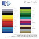 TBBP Colour Chart 26