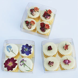 Bouquet Garden Aromatherapy Bath Melts - shop by category