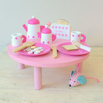 Tea For Two Table Top Set
