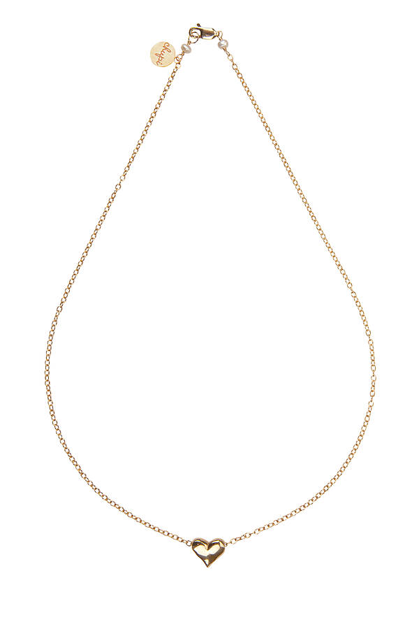 layered fashion simple necklace delicate grande pickle gold products