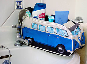 Vw Campervan Wash Bag - shop by price