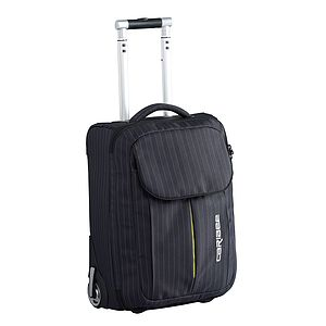 City Elite 19' Laptop Carry On Trolley Case