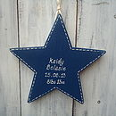 Baby Star_French Navy