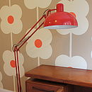 Poppy Angled Floor Lamp