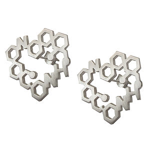 Love Chemistry Earrings
