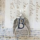 Personalised Contemporary Necklace