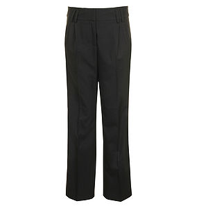 25% Off: Dunaway Wide Trousers - trousers & leggings