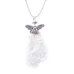 Gabby's Angel's - necklaces
