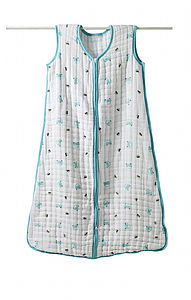 Muslin Baby Sleeping Bag - baby care