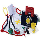 Doctor's Bag Soft Play Set