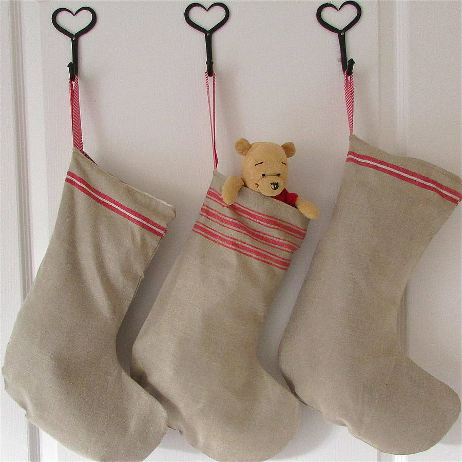 Handmade Christmas Stocking Best Home Design Ideas