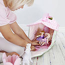 Fairy Cottage Soft Play Set
