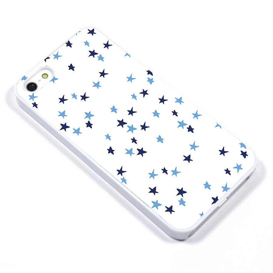 Personalised Sky Stars Phone Case