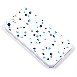 Star Polka Dot Case For iPhone - bags & purses