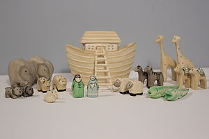 Noahs Ark - shop by category