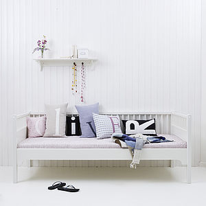 Scandinavian Day Bed - furniture