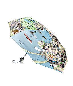 New York Umbrella - umbrellas & parasols