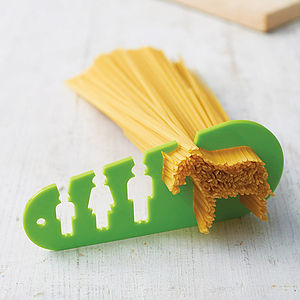 I Could Eat A Horse Spaghetti Measurer - stocking fillers