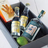 Ultimate Gin And Tonic Kit - food & drink