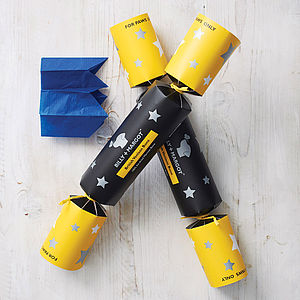 Dogs' Marrow Bone Christmas Cracker - gifts for pets