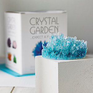 Crystal Garden - view all gifts for babies & children