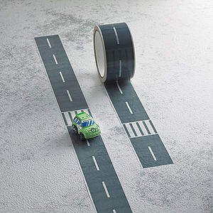 My First Autobahn Tape - gifts for children