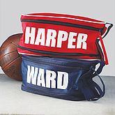 Personalised Boot Bag - gifts for him