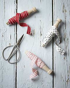 Dolly Bobbin Ribbon