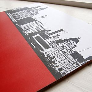 Liverpool Table Mats Set - dining room