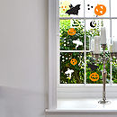Halloween Mini Sticker Decorations