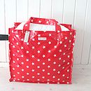 Extra Large Star Foldaway Bag