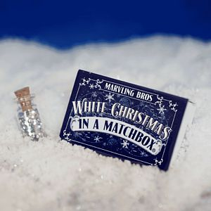 Make Your Own Snow Christmas Kit - view all sale items