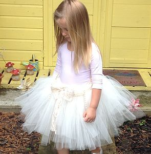 Classic Tutu - pretend play & dressing up