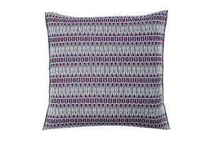 Bryonie Cushion - patterned cushions