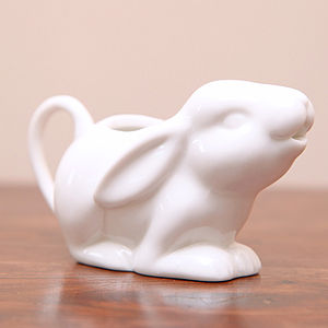 Cute Animal Milk Jug Or Creamer