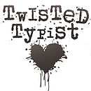 Twisted Typist Logo