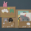 Happy Travellers Stationery Pack