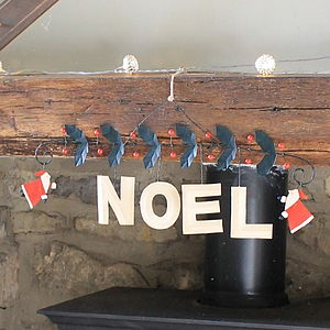 Noel Christmas Sign - view all sale items