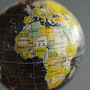 Globe World Hanging Decoration