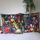 Gothic Cushion