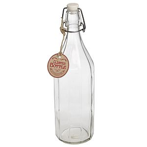 French Table Water Bottle - kitchen