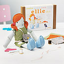 Outfits Fit The Personalised Doll Kits