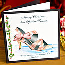 Christmas Cards For Your Stylish Friends